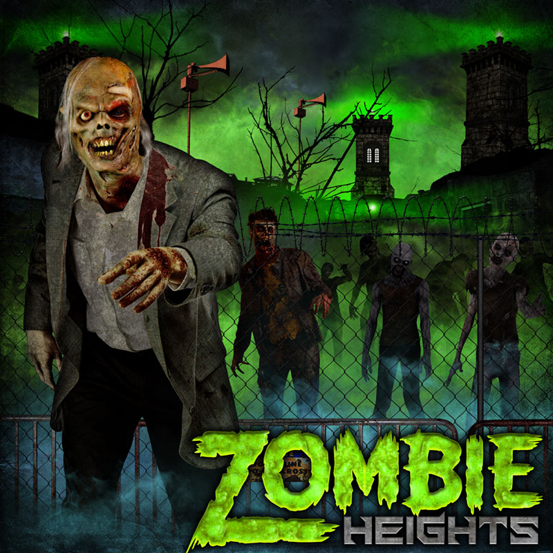 Zombie Heights